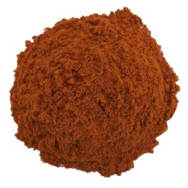 Piment Habanero en poudre