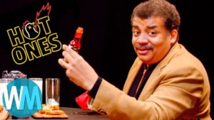 """First We Feast : """"Hot Ones"""" 2"""