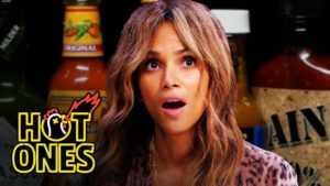 """First We Feast : """"Hot Ones"""" 6"""