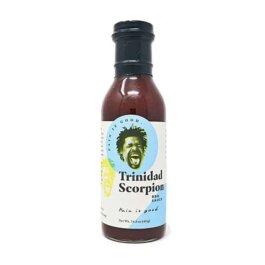 Pain Is Good Sauce BBQ au Trinidad Scorpion