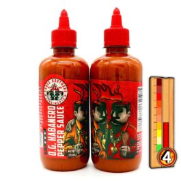 "Sauce Brothers ""O.G. Habanero"""