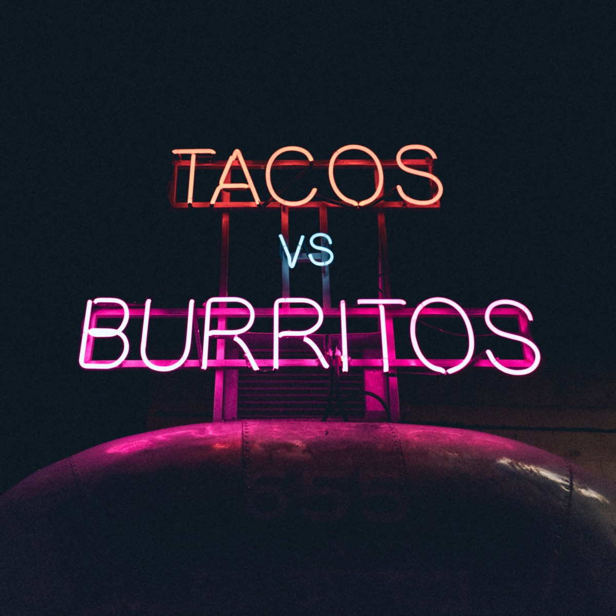 Read more about the article Notre dossier Tacos Vs Burritos