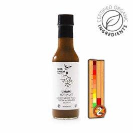 Seed Ranch Flavor Sauce Umami