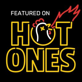 Pack complet Hot Ones I (10 sauces)