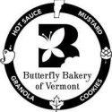 Butterfly Backery